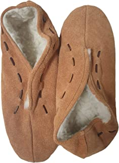 Mallorcan Unisex Leather Slippers