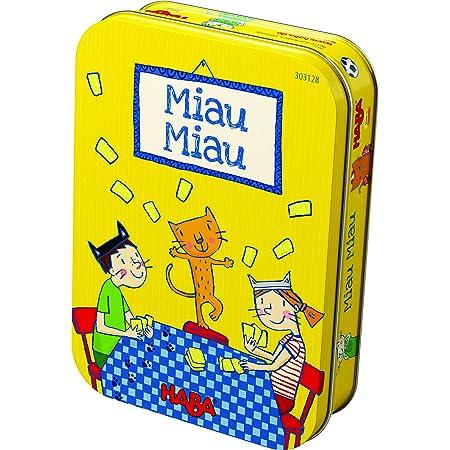 Haba Miau-ESP (303128): Amazon.es: Juguetes y juegos