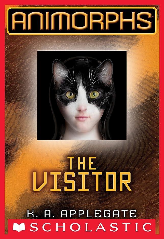 肘自動的に聖域Animorphs #2: The Visitor (English Edition)