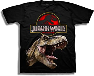 Best jurassic world shirt toddler Reviews