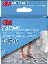 3M Safety Safety-Walk Tub and Shower Tread Tape, 7640, 120V
