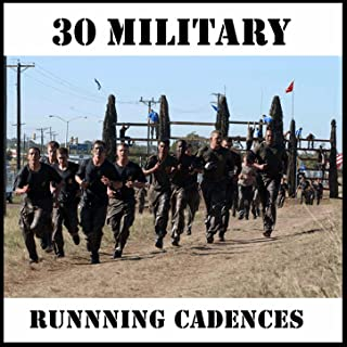 30 Military Running Cadences