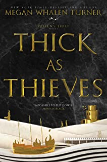 Best thick as thieves online Reviews