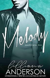 Melody: standalone rock star romance (Beautiful Book 3)