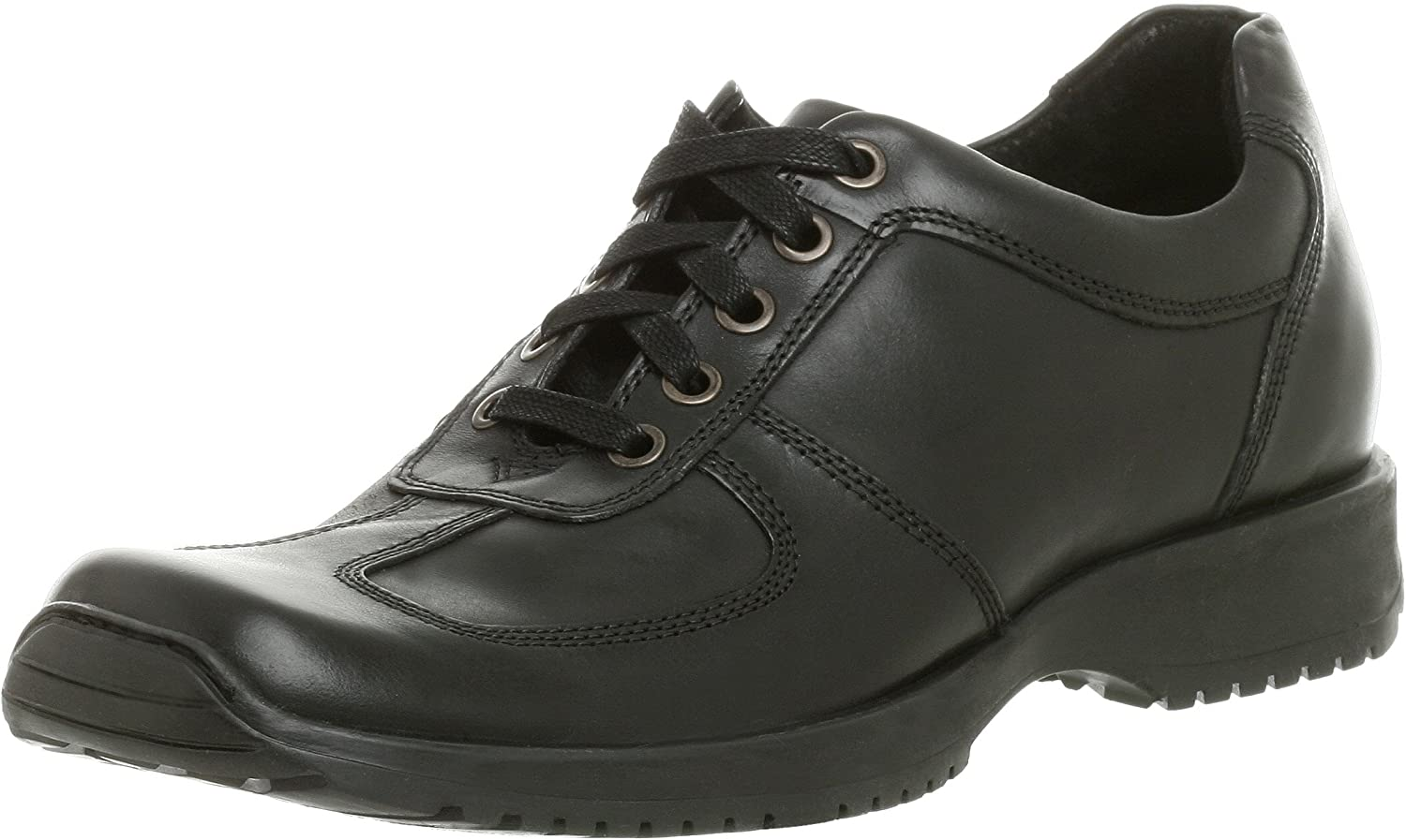 Kenneth Cole Reaction Men's Getting Hot Oxford,Black,11.5 M