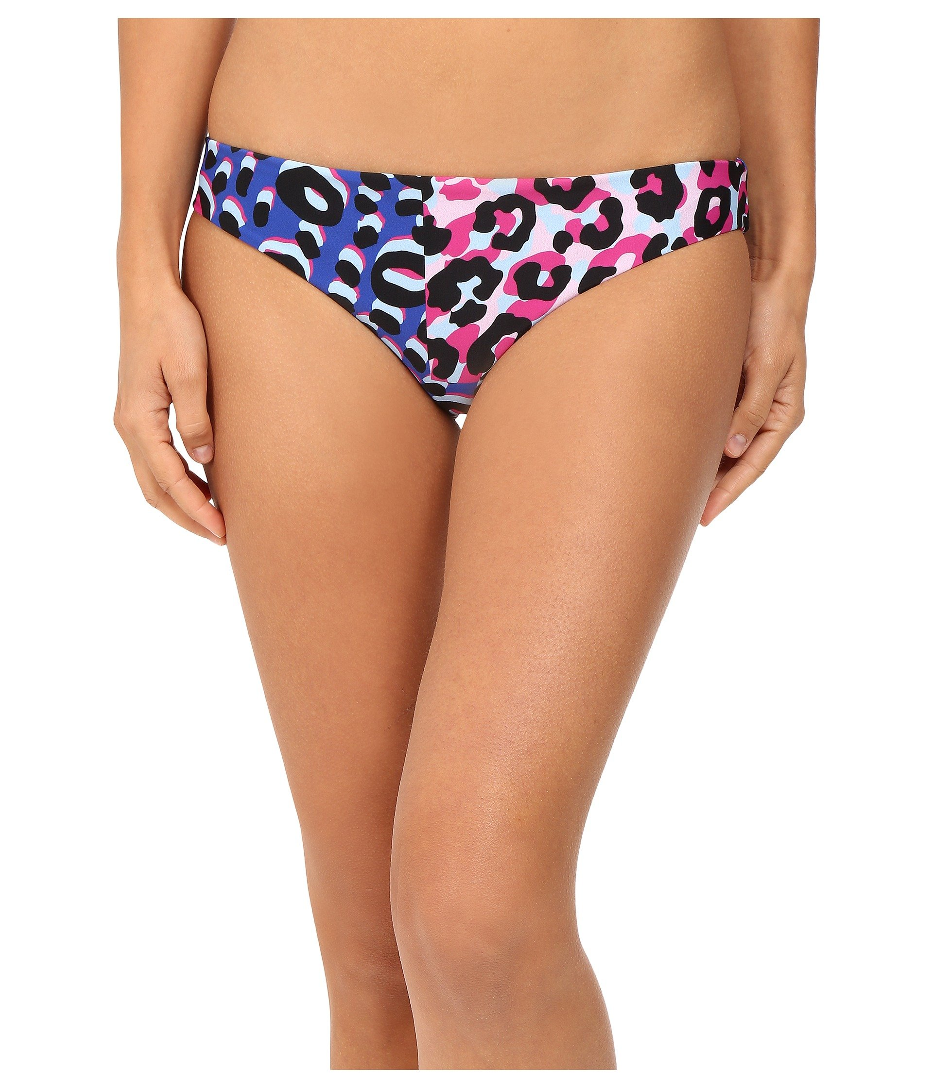 Bikini para Mujer Versace Animalier Bikini Bottom  + Versace en VeoyCompro.net
