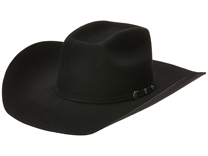 Ariat  A7520201 (Black) Cowboy Hats