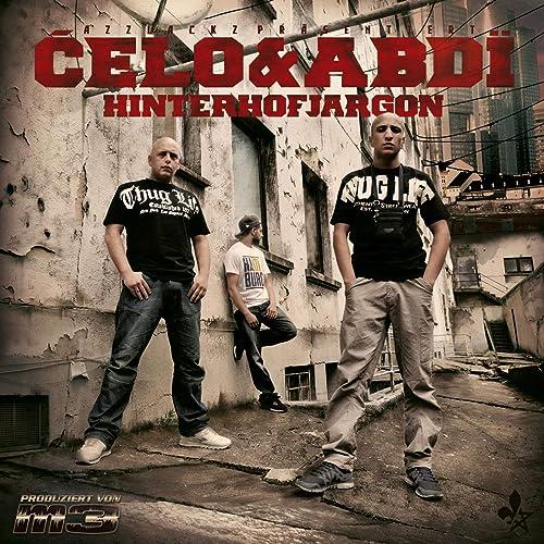 Hinterhofjargon Explicit By Celo Abdi On Amazon Music