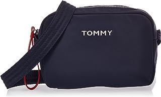 Tommy Hilfiger Th Nylon Camera Bag Umhängetasche