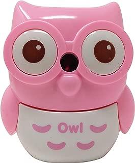 Parteet New Table Sharpener for Kids (OWL)