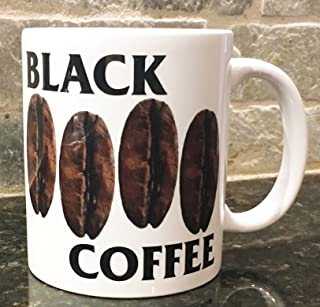 Best black coffee mug silicon valley Reviews
