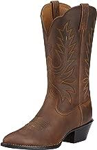 Best ariat womens cowboy boots wide width Reviews