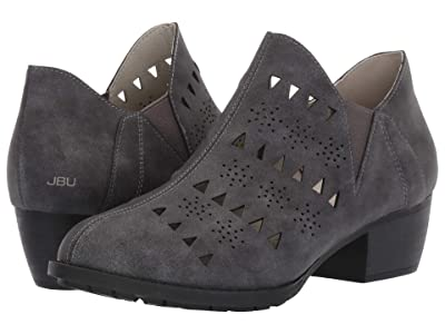 JBU Evelyn Encore (Charcoal) Women