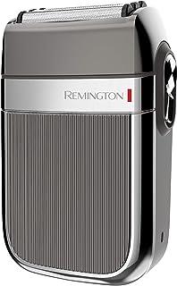 Remington HF9000 Heritage Series Shaver, Titanium