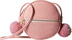 Sidekick Crossbody Circle Bag