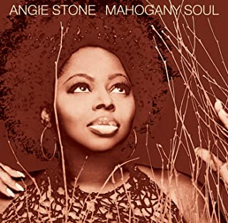 angie stone bottles and cans
