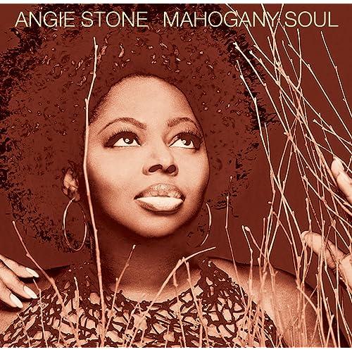 Mahogany Soul by Angie Stone on Amazon Music - Amazon.com