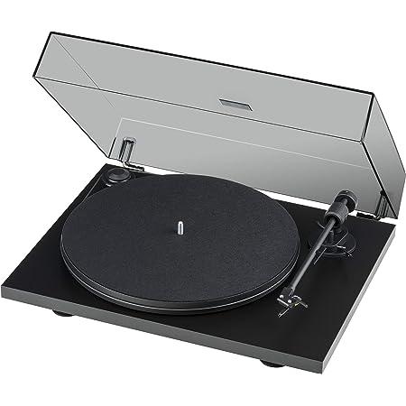 Pro Ject Debut Carbon Evo Audiophiler Plattenspieler Elektronik