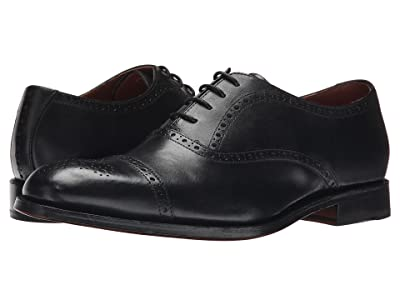 Grenson Matthew (Black Calf) Men