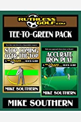 The RuthlessGolf.com Tee-to-Green Pack Kindle Edition