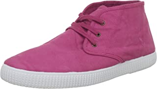 Victoria Safari Lona Tintada, Baskets mode femme
