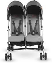 uppababy g link twin stroller