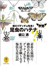 表紙: ヤマケイ文庫 教えてゲッチョ先生!昆虫のハテナ | 盛口 満