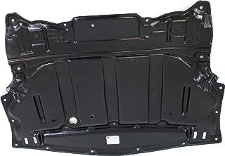 Garage-Pro Front Engine Splash Shield for INFINITI M35 / M45 2006-2010 Under Cover RWD