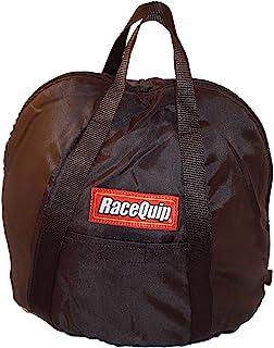 RaceQuip 300003 Black Heavy-Duty Helmet Bag