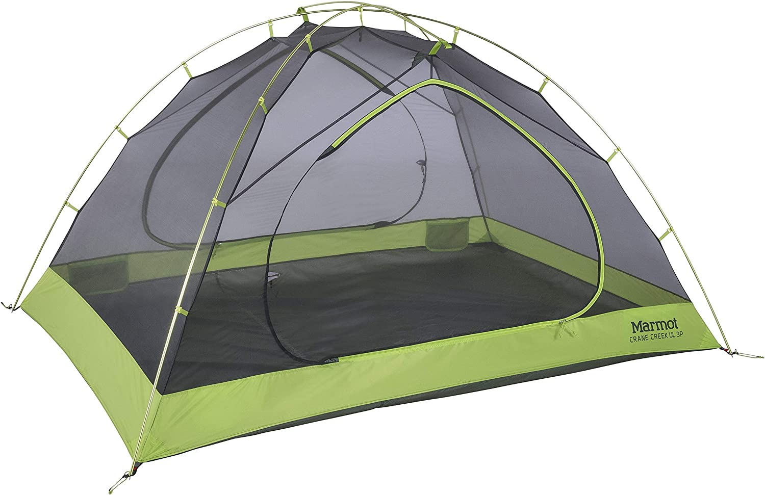 Marmot Crane Creek 3-Person Ultra Challenge the lowest price of Japan Minneapolis Mall Ca Backpacking and Lightweight