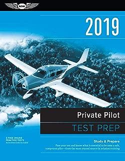 sport pilot written test