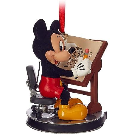 Hallmark Keepsake Ornament Mickey Long Shot