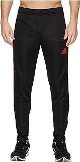 Best black adidas pants with orange stripes Reviews