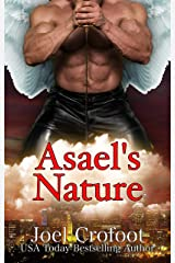 Asael's Nature: An angel paranormal romance (A Series of Angels Book 3) Kindle Edition