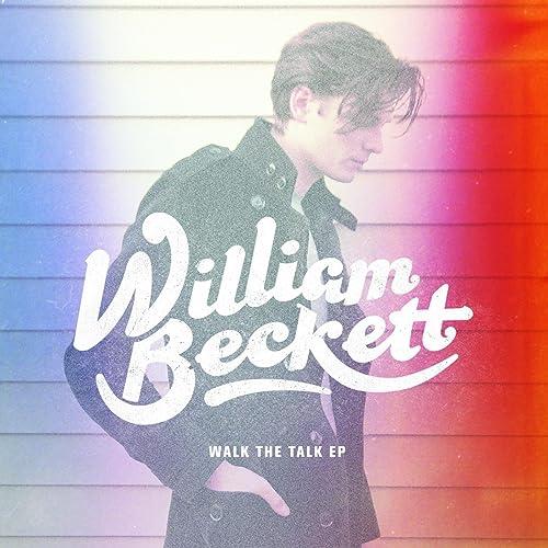 Amazon com: Walk The Talk EP: William Beckett: MP3 Downloads