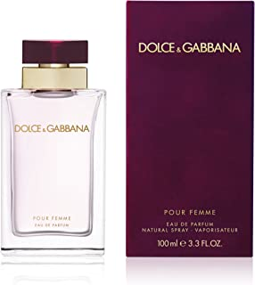 Best dolce and gabbana pour femme price Reviews