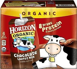 Best horizon organic whole milk 32 fl oz Reviews