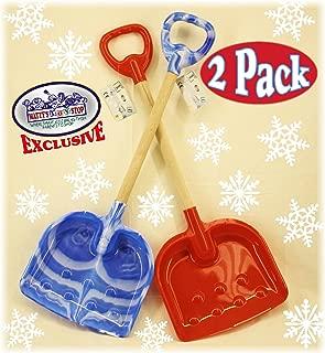Best plastic scoop shovel Reviews
