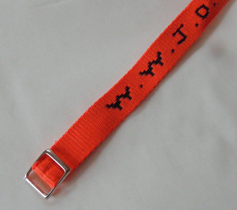 2er-Pack WWJD in vielen modischen Farben regenbogen W.W.J.D