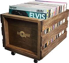 Amazon Fr Rangement Vinyle