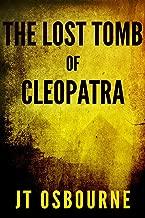 The Lost Tomb of Cleopatra (Brook Burlington Book 1)