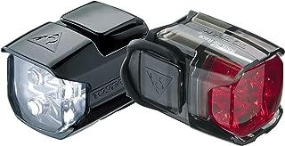 Topeak WhiteLite and RedLite Race Combo Light Set