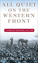 Best is all quiet on the western front fiction Reviews