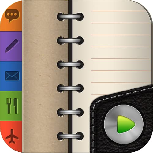 Groovy Notes - Text & Voice Notes with Drawings, Photo Attachments & Dropbox Backup