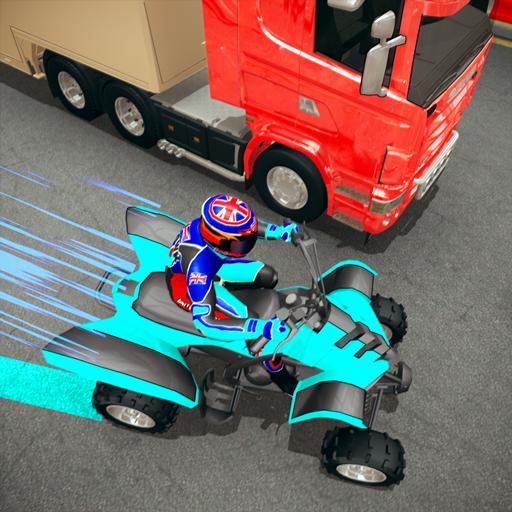 ATV Quad Bike 4x4 racing: nuevo juego realista 2020