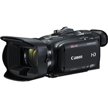 Canon VIXIA HF R800 3.28MP Full HD CMOS Sensor Camcorder
