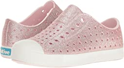 a1f64284ed898a Milk Pink Bling Shell White. 286. Native Kids Shoes