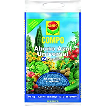 UREA abono mineral simple para huertos plantas y huertas de 4 kg ...
