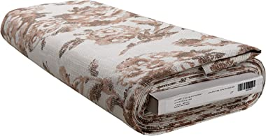 Richloom Fabrics Richloom Sayer Performance Jacquard Blush (Bolt 8 Yard) Fabric