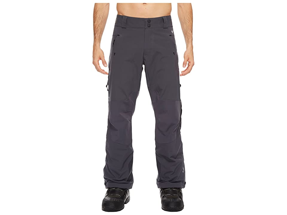 Obermeyer Process Pants (Ebony) Men